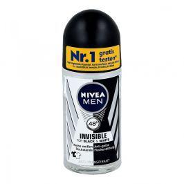 Nivea Men Deo Roll-on invisible black & white