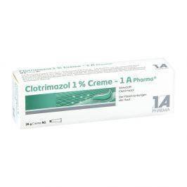 Clotrimazol 1% Creme 1a Pharma