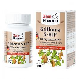 Griffonia 5-htp 300 mg kapsułki
