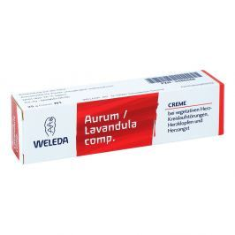 Aurum/lavandula Comp. Creme