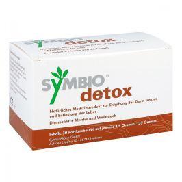 Symbio Detox saszetki