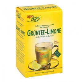 Apoday Limone wit. C + wyciąg z zielonej herbaty proszek