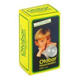 Otobar Nasenballon Kombipckg. 1+5 balon do nosa