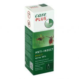 Care Plus ochrona przed owadami 50% Deet Spray