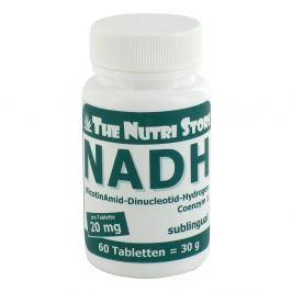 Nadh 20 mg stabil Tabl.
