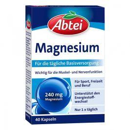 Abtei Magnesium kapsułki