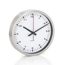 Blomus ERA - zegar ścienny z białą tarczą - 24 cm - 24 cm